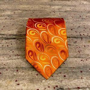 Men's Necktie - Alex Mishra